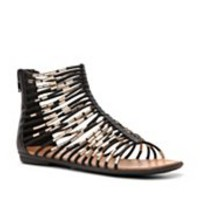 Zigi Soho Focused Gladiator Sandal
