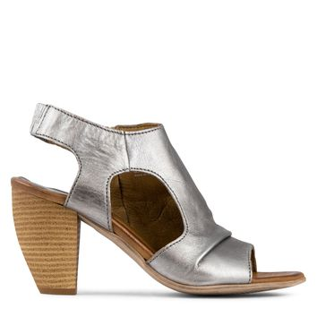 Miz Mooz Mardi Women's - Nickel