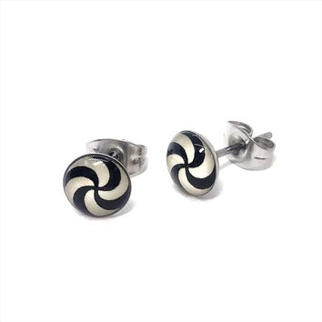 Hypnos Stainless Steel Studs