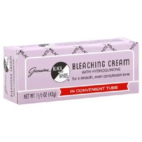 Black and White Bleaching Cream 1.5 o...