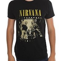 Nirvana | Shop By Artist | Hot Topic