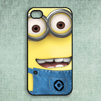 Despicable Me iPhone 4 Case iPhone 4S Case iPhone by iPhoneCase001