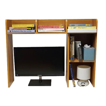 Classic Dorm Desk Bookshelf Dorm Organizer Dorm Storage College Supplies Dorm Essentials