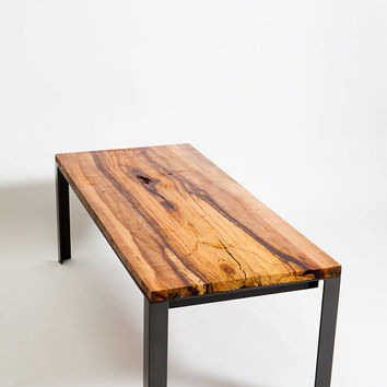 Modern Coffee Table by Engrain on Etsy