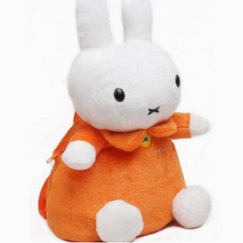 Miffy Toddler Backpack
