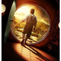 (11x17) The Hobbit: An Unexpected Journey Movie Poster