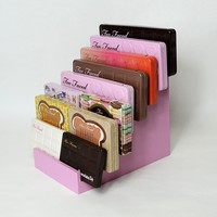 Palette Stand Organizer - For Her Vanity