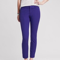 Banana Republic Sloan Fit Slim Ankle Pant