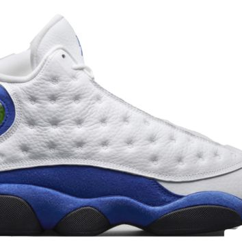 qiyif Air Jordan 13 Retro Hyper Royal GS Pre-Order