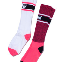 Knee Socks - PINK - Victoria's Secret