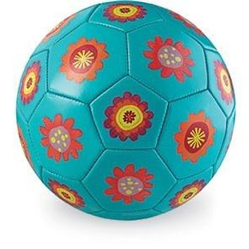 Crocodile Creek Soccer Ball- Size: 3