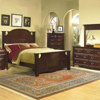New Classic 6740 Drayton Hall Queen Bedroom Set