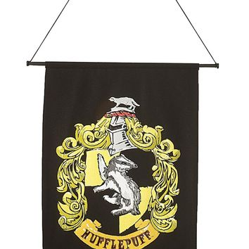 Hp Hufflepuff Banner Prop for 2017