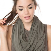 Brandy ♥ Melville    Reese Scarf - Scarves - Accessories