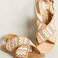 House of Harlow Izzy Sandals