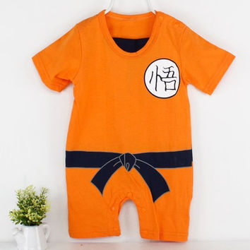 Kids Boys Girls Baby Clothing Toddler Bodysuits Products For Children = 4451336900