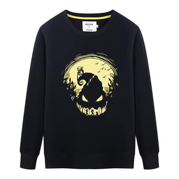 Best The Nightmare Before Christmas Hoodie Products on Wanelo