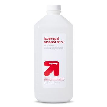 Isopropyl Alcohol 91% - 32 oz - up & up™