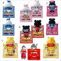 2016 Mickey Winne Hooded Baby Towels Kids Cartoon Bathrobe Bath Towel Infant Blanket Newborn Children Kinderen Handdoeken