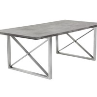 FARSON DINING TABLE