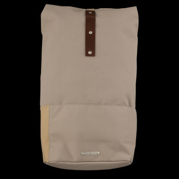 UNIONMADE - Brooks - Hackney Utility Bag in Dove