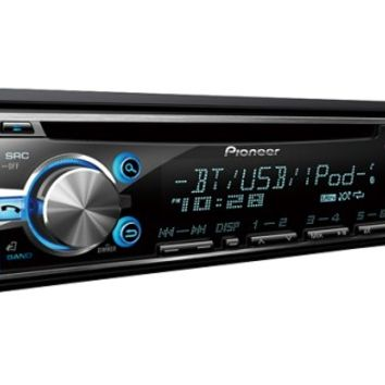 ‹ See All Car Stereo Receivers