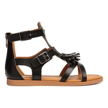 H&M Sandals with Tassels $24.99