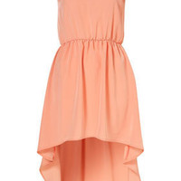 Dip Hem Dress by Oh My Love** - Dresses - Clothing - Topshop
