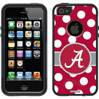 Personalized Alabama Football Otterbox Commuter Series Case