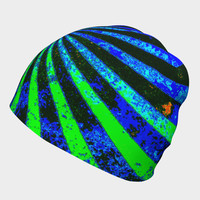 Electromagnetic Abstraction Beanie