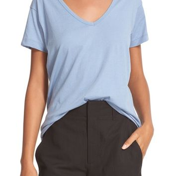 Vince Relaxed V-Neck Tee | Nordstrom