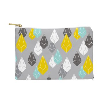 Heather Dutton Raining Gems Whisper Pouch