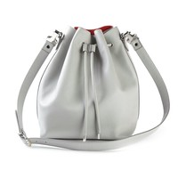 Proenza Schouler Drawstring Bucket Bag - O' - Farfetch.com
