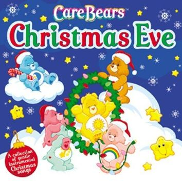 Care Bears: Christmas Eve