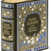 Jane Austen Anthology