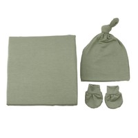 Marley Essential Newborn Bundle (Hat)