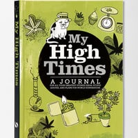 My High Times By Spruce