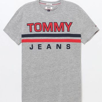 Tommy Hilfiger Stripe T-Shirt at PacSun.com