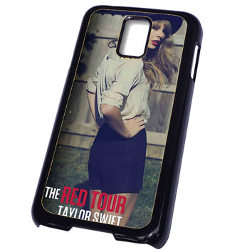 taylor swift poster FOR SAMSUNG GALAXY S5 CASE**AP*