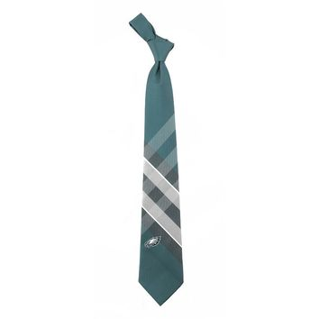 Philadelphia Eagles Grid Tie, Size: One