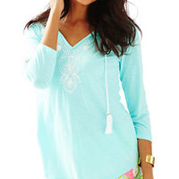 Holly Top | Lilly Pulitzer