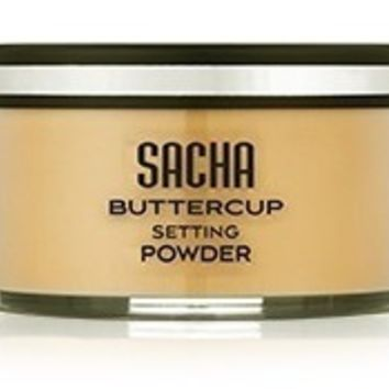 Buttercup Powder - Sacha Cosmetics