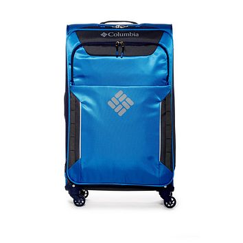 """Crown Point 26"""" Expandable Spinner Suitcase"""