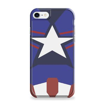 Captain America Age of Ultron New Costume iPhone 6 | iPhone 6S Case