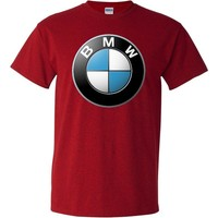 BMW Antique Cherry Red T-Shirt