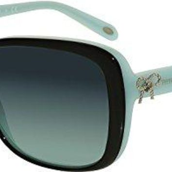 Tiffany Sun 0TF4092 Full Rim Square Woman Sunglasses