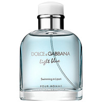 Light Blue Swimming In Lipari - DOLCE&GABBANA | Sephora