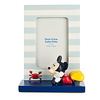 Mickey Mouse Photo Frame for Baby