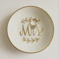 Ring Dish - Customizable