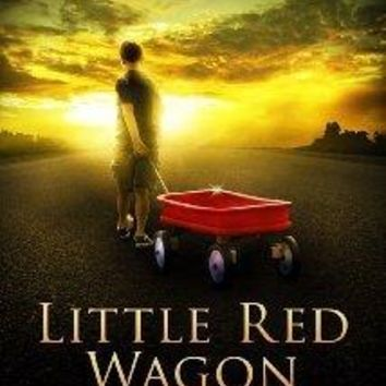 LITTLE RED WAGON (2013 DVD), INS